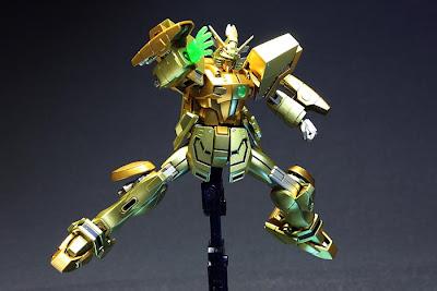 HGFC Shining Gundam