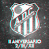 II Aniversario Athletic Disco Club