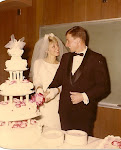 Happy Anniversary Harry and Barb!