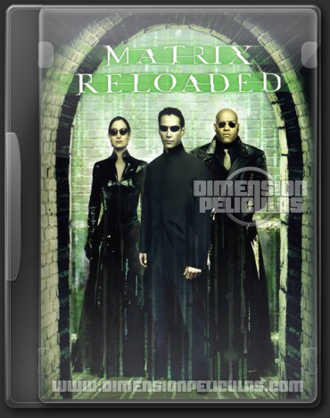 Trilogía Matrix (DVDRip Español Latino)