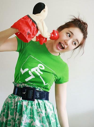 Yoon Eun Hye foto8