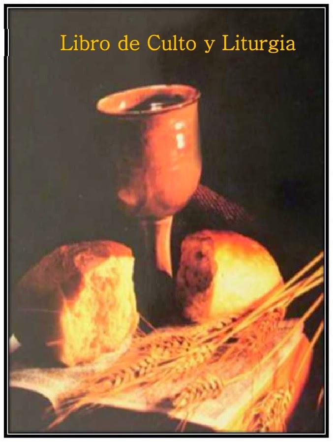 El Faro-Libro De Culto y Liturgia-