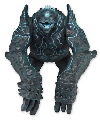 NECA Pacific Rim Series 2 Leatherback Figure