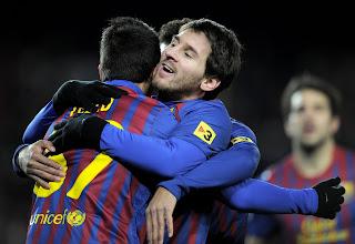 Resultado Partido Barcelona Vs Real Sociedad