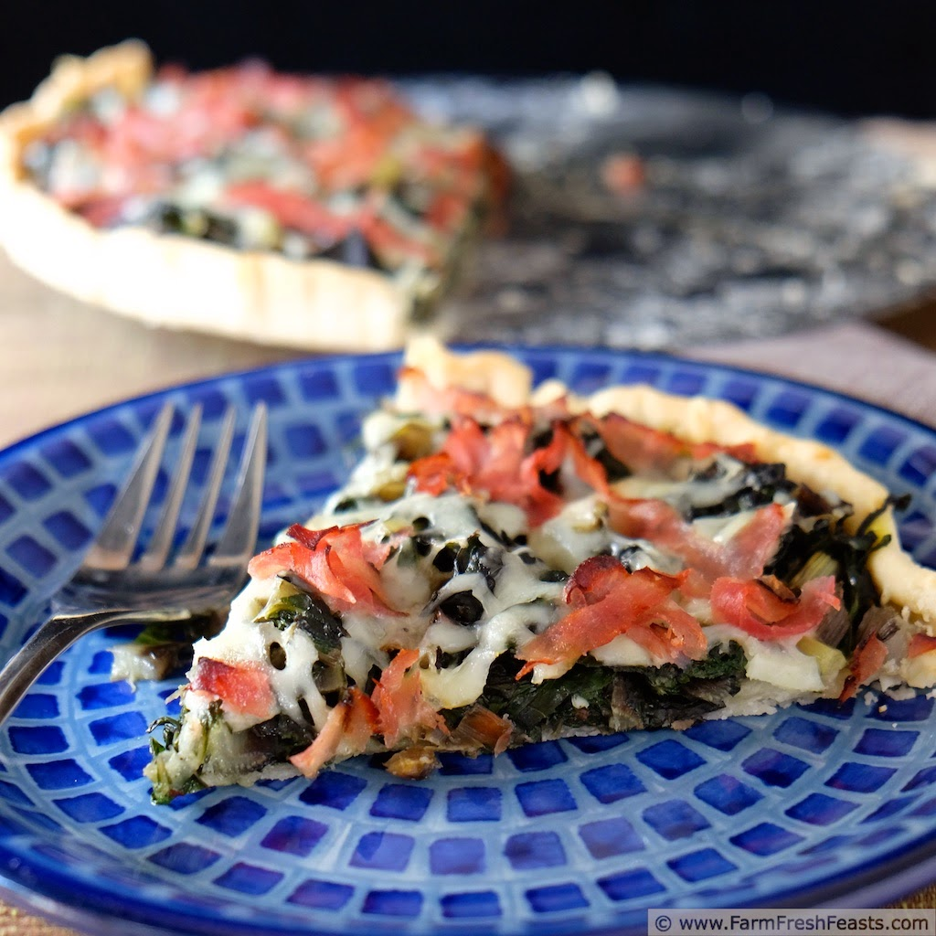 http://www.farmfreshfeasts.com/2014/10/swiss-chard-tart-with-ham-and-manchego.html