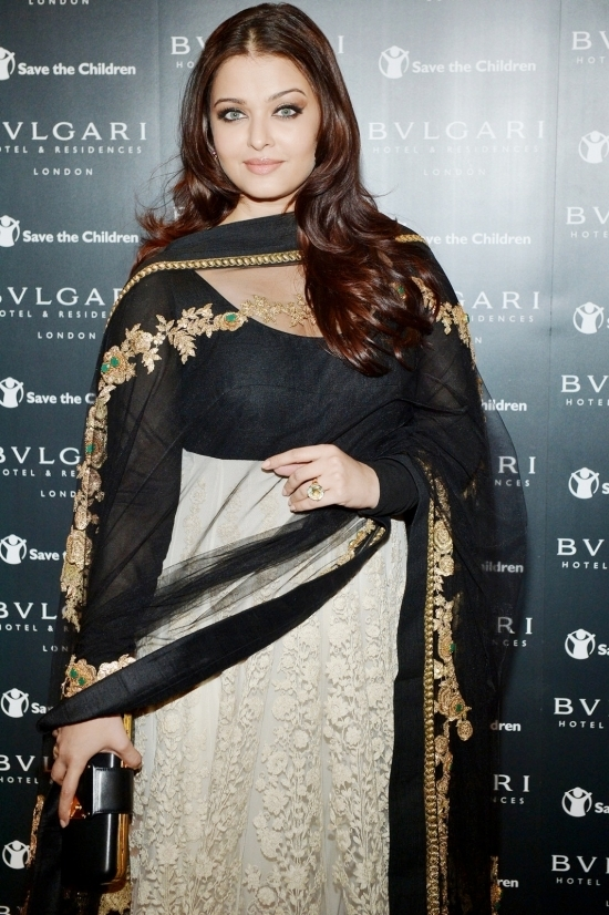 Aishwarya Rai at Latest Photos