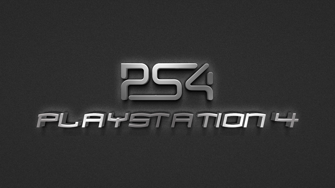 All About Logo: PS4 Logo