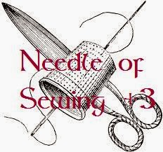 Needle Of Sewing +3