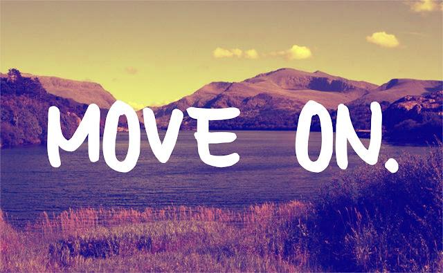 Cara move on dari pacar