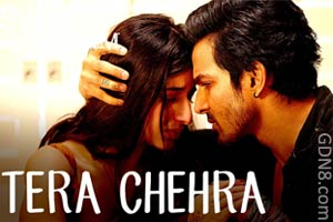 Tera Chehra Lyrics - Arijit Singh - Sanam Teri Kasam