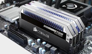 Memilih RAM Terbaik Untuk Komputer Gaming