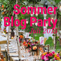 Sommer Blog Party