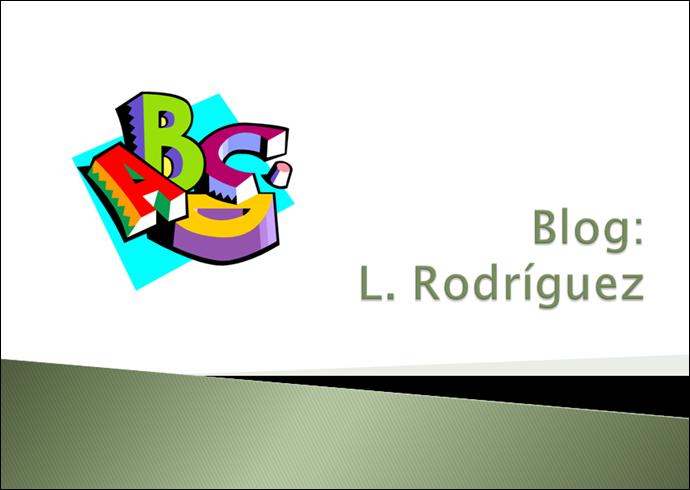 L. Rodríguez