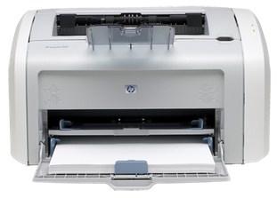 HP Laser Jet 1020