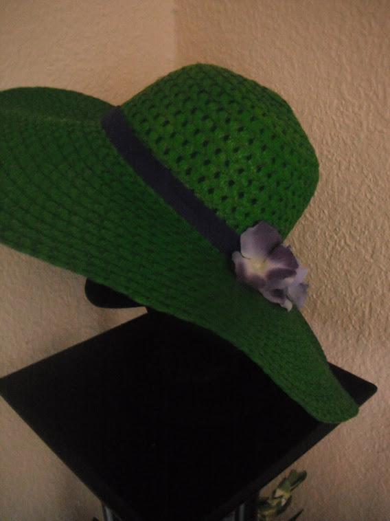 Pamelas y Sombreros eVe One