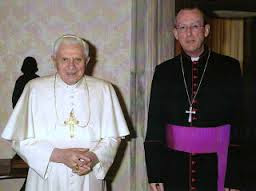 Lang and Pope