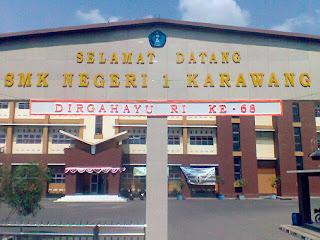 SMKN 1 Karawang