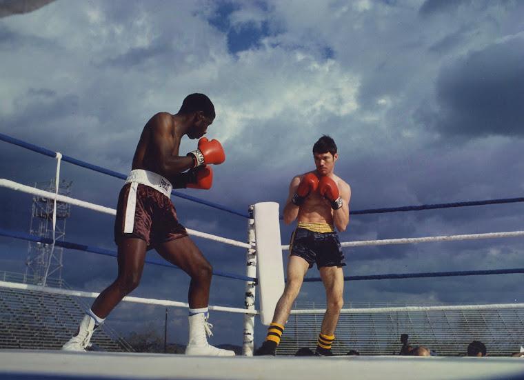 Afrique du Sud. 1985