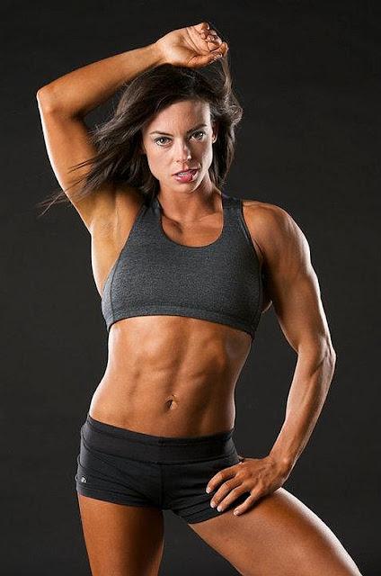 female fitness models-women s fitness-fitness women