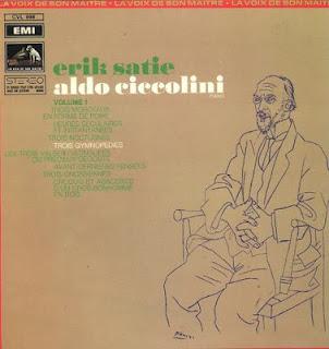 Aldo Ciccolini - Joue Satie
