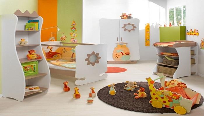 Décoration bébé chambre - Bébé et décoration - Chambre bébé ...