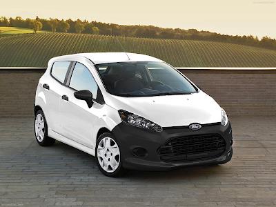Fotos do novo Ford Ka 2014