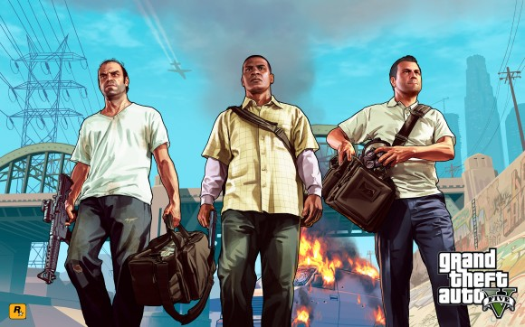 how to  gta5 for pc free full version with utorrent mac