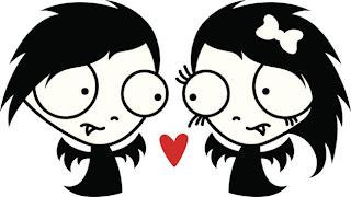 Dibujos de Vampiros