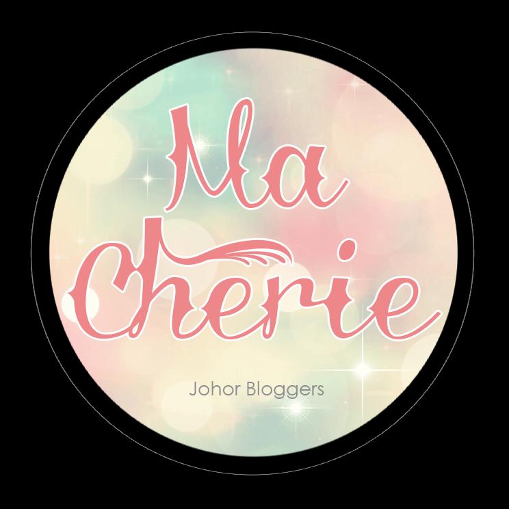 Ma Cherie Johor Blogger Girl