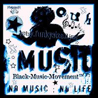 (®By.funkysize.dj©)™ - No Music , No Love (Slow Jam Tape)