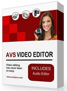 Download AVS video editor 63 free full version