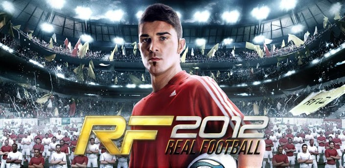 Real Football 2012 para Android Descargalo Gratis