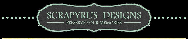 Scrapyrus Designs