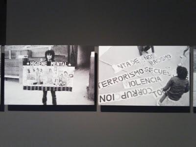 Museo Reina Sofía, MNCARS, Exposiciones temporales, Exposiciones actuales, Perder la forma humana, Arte, América Latina, Cono Sur, Voa Gallery Blog, Los Bestias,