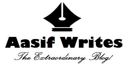 Aasif Writes