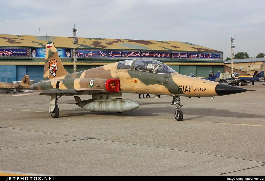 Fuerzas Armadas de Iran 66868_1384341854