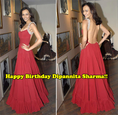 Dipannita Sharma Biography & Hot
