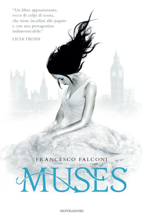 Muses, di Francesco Falconi