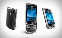 Firmware Update OS 6.0.0.246 for AT&T BlackBerry Torch 9800