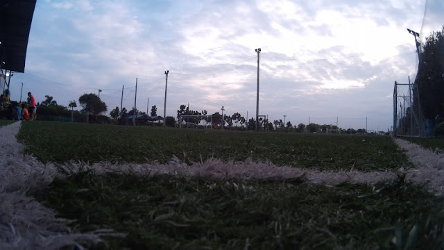สนามหญ้าเทียม