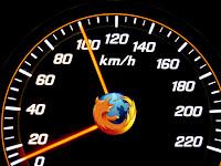 حصريا طريقة زيادة سرعة لمتصفح الفايرفوكس