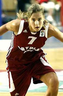 basketball hot