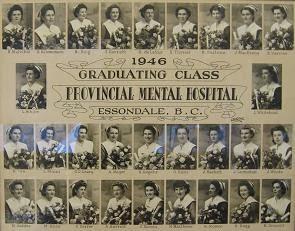 1946 graduates