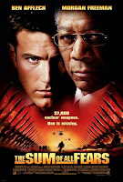 The Sum of All Fears (Pánico nuclear) (2002)