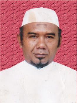 Ketua Komisi Dakwah