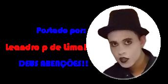 Leandro Pereira de Lima Life que Liberta