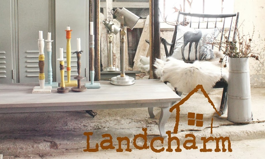 Landcharm