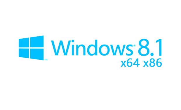 Download Windows 8.1 Update 1 64-bit dan 32-bit Pro Pre-Activated ...