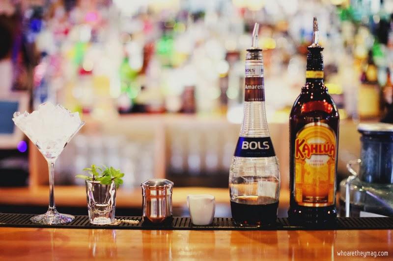 Набор для коктейля