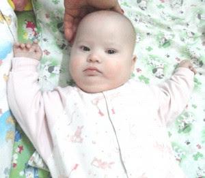 Meet Jocie (Adalia)